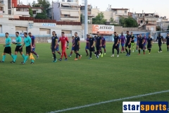 ΛΑΜΙΑ-ΒΟΛΟΣ 0-0