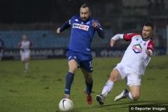 ΠΑΣ ΓΙΑΝΝΙΝΑ-ΒΟΛΟΣ 0-1