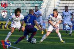 ΒΟΛΟΣ-ΑΕΛ 0-0