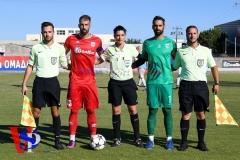 ΒΟΛΟΣ-ΕΘΝΙΚΟΣ 0-0 ΦΙΛΙΚΟ