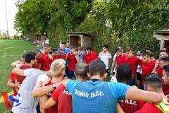 ΒΟΛΟΣ-ΜΑΓΝΗΣΙΑΚΟΣ 8-0 ΦΙΛΙΚΟ